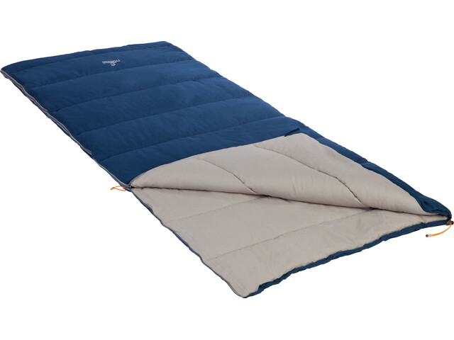 Nomad Brisbane Sleeping Bag dark denim/dove